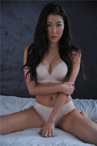 【写真摄影】泰国19岁混血模特@MoonloveGod -身材长相A爆了,美到让人移不开眼!【339+1V】